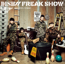 FREAK SHOW/DISH//