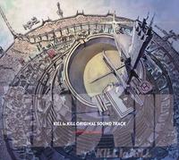 キルラキルオリジナルサウンドトラック/キルラキル