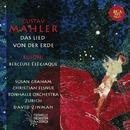 Mahler: Das Lied von der Erde, Busoni: Berceuse elegiaque/David Zinman