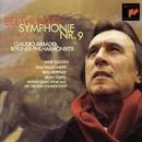 Beethoven:  Symphony No. 9 in D minor, Op. 125/Claudio Abbado / Berliner Philharmoniker
