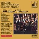 New Years' Eve Concert 1992/Claudio Abbado / Berliner Philharmoniker