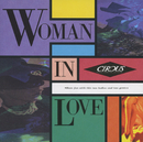 WOMAN IN LOVE/サーカス