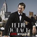 I Love Musicals (Japan Version)/Peter Joback