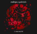 9 Dead Alive/Rodrigo y Gabriela