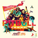 We Are One (Ole Ola) feat. Jennifer Lopez & Claudia Leitte [The Official 2014 FIFA World Cup Song]/Pitbull