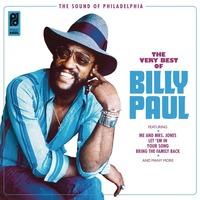Billy Paul - The Very Best Of/BILLY PAUL
