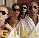 G I R L(Japan Version)/Pharrell Williams