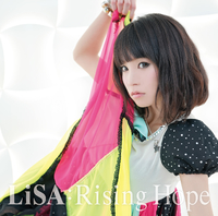 Rising Hope/LiSA
