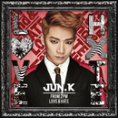 LOVE & HATE/Jun. K