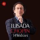 ショパン:14のワルツ/Jean-Marc Luisada