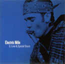 Electric Mile/G.LOVE & SPECIAL SAUCE