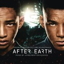 After Earth Original Motion Picture Soundtrack/James Newton Howard