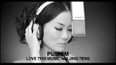 LOVE THIS MUSIC feat. JING TENG/PUSHIM