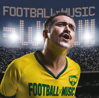 「Football x Music = Wow!!」