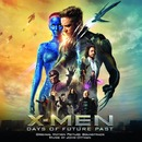 X-Men: Days of Future Past (Original Motion Picture Soundtrack)/John Ottman