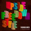 Upside Down / Free Style/久保田 利伸