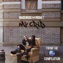 My Crib feat. Pusha T (Remix)/Mack Wilds