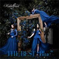 """THE BEST """"Blue""""/Kalafina"""