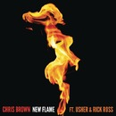 New Flame feat. Usher & Rick Ross/Chris Brown