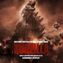 Godzilla/Original Soundtrack