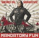 Mandatory Fun/Weird Al Yankovic