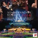 Summer Night Concert 2014 (Wiener Philharmoniker/Eschenbach/Lang Lang)/Christoph Eschenbach (cond.) Vienna Philharmonic Orchestra