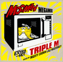TRIPLE M/MOOMIN