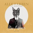 She Moves feat. Graham Candy/Alle Farben