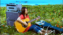SUMMER SONG/YUI