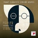 R. Strauss & Mahler: Piano Quartets & Lieder/Faure Quartet, Simone Kermes