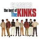 Classics - The Best Of The Kinks/The Kinks