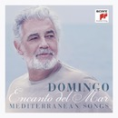 Encanto del Mar - Mediterranean Songs/Placido Domingo