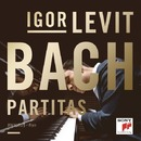J.S.Bach:Partitas/Igor Levit