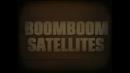 DUB ME CRAZY Ver2/BOOM BOOM SATELLITES