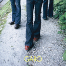 GOLDEN☆BEST / GARO アンソロジー 1971~1977/マーク from GARO