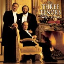 The Three Tenor's Christmas/Placido Domingo