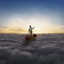 The Endless River-Standard version-/Pink Floyd
