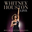 Whitney Houston Live: Her Greatest Performances/Whitney Houston