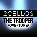 The Trooper (Overture)/2CELLOS(SULIC & HAUSER)