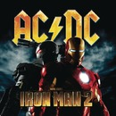 IRON MAN2 (Standard Version)/AC/DC