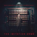 The Imitation Game     Motion Picture Soundtrack/Alexandre Desplat