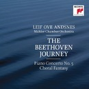 """The Beethoven Journey - Piano Concerto No.5 """"Emperor"""" & Choral Fantasy/Leif Ove Andsnes"""