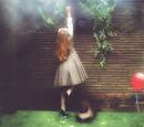 Alice in Wonder Underground/BUCK-TICK
