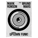 Uptown Funk feat. Bruno Mars/Mark Ronson
