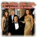 Our Favourite Things/Placido Domingo