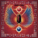 Greatest Hits/JOURNEY