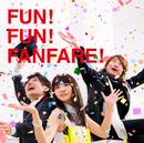 FUN! FUN! FANFARE!/いきものがかり