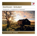 "Beethoven: Symphony No. 5 & Schubert: Symphony No. 8 ""Unfinished""  - Sony Classical Masters/Lorin Maazel"