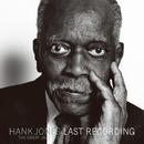 LAST RECORDING/Hank Jones Great Jazz Trio
