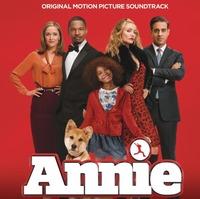 Annie (Original Motion Picture Soundtrack)(Japan Version)